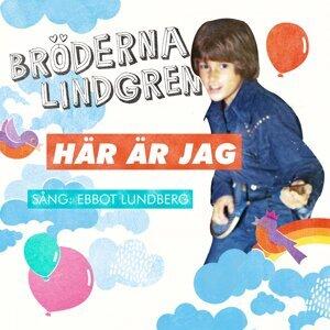 Bröderna Lindgren feat. Ebbot Lundberg 歌手頭像
