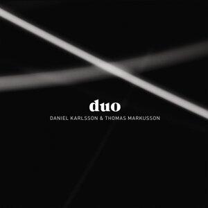 Daniel Karlsson & Thomas Markusson 歌手頭像