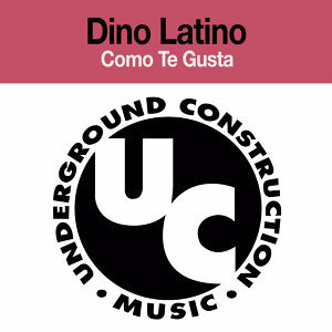 Dino Latino (迪諾拉丁諾) 歌手頭像