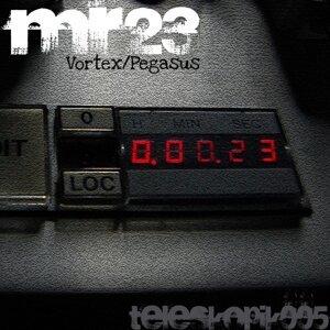 Mr23 歌手頭像