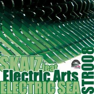 Skaiz feat.Electric Arts 歌手頭像