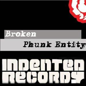 Phunk Entity 歌手頭像