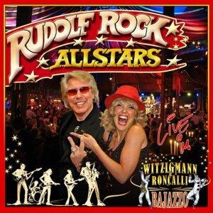 Rudolf Rock Allstars 歌手頭像