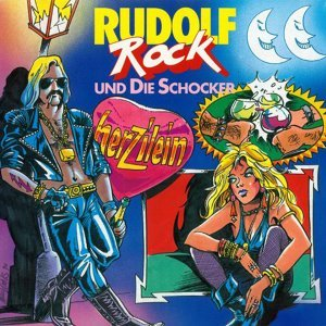 Rudolf Rpck und die Schocker 歌手頭像