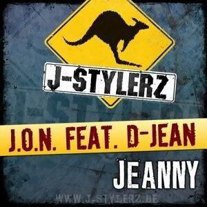 Jon feat. D-Jean 歌手頭像