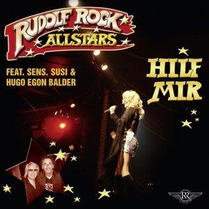 Rudolf Rock Allstars feat. Sens. Susi & Hugo Egon Balder 歌手頭像