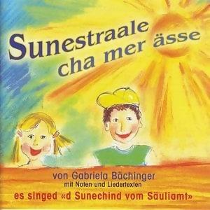 D Sunnechind vom Säuliamt, Gabriela Bächinger, Klavier 歌手頭像