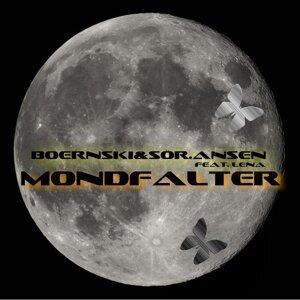 Boernski & Soer Ansen feat. Lena 歌手頭像