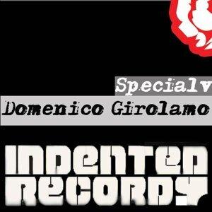 Domenico Girolamo 歌手頭像