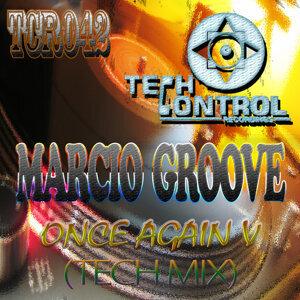 Marcio Groove 歌手頭像