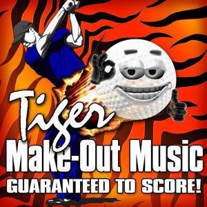 Tiger Tracks 歌手頭像