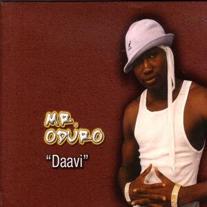 Mr. Oduro 歌手頭像