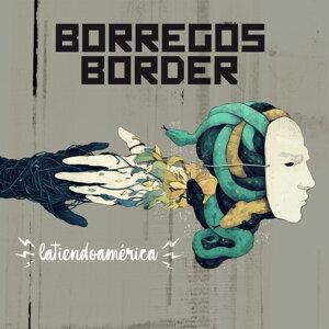 Borregos Border 歌手頭像