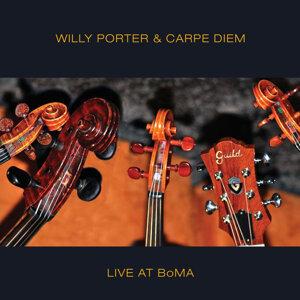 Willy Porter & Carpe Diem 歌手頭像