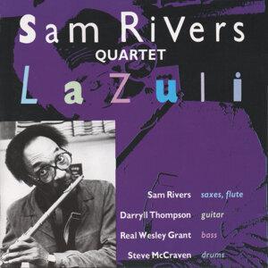 Sam Rivers Quartet 歌手頭像