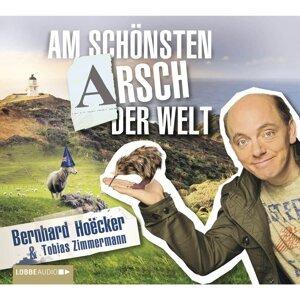 Bernhard Hoecker 歌手頭像