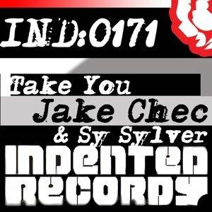 Sy Sylver & Jake Chec ft Zoy Nicoles 歌手頭像
