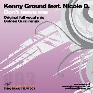 Kenny Ground feat. Nicole D. 歌手頭像