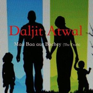 Daljit Atwal 歌手頭像