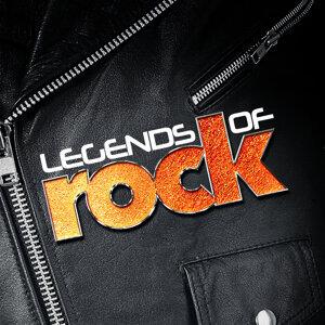 Legends of Rock 歌手頭像