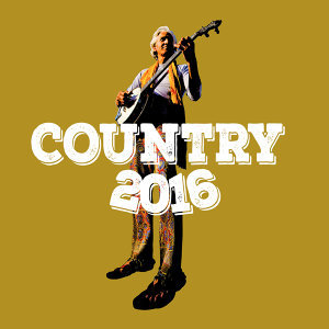 Country 2016 歌手頭像