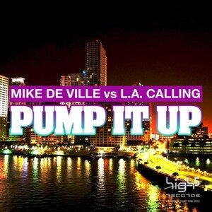 Mike de Ville & L.A. Calling 歌手頭像