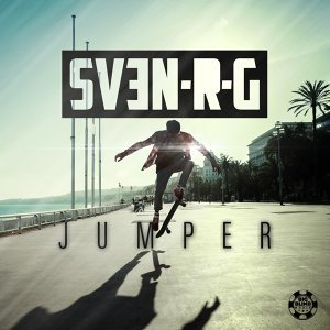 Sven-R-G 歌手頭像