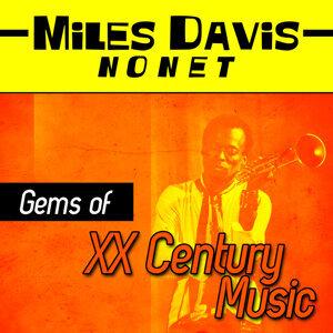 Miles Davis Nonet 歌手頭像