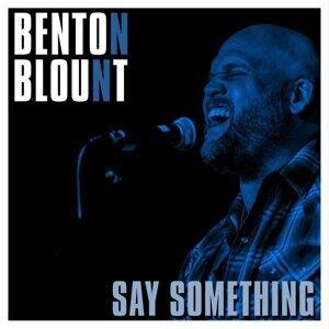 Benton Blount 歌手頭像