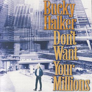 Bucky Halker 歌手頭像