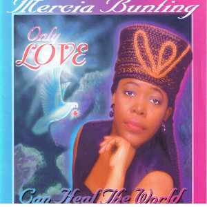 Mercia Bunting 歌手頭像