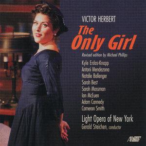 Gerald Steichen, Light Opera of New York Orchestra 歌手頭像