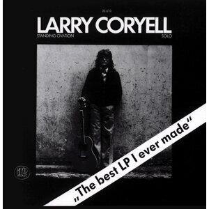 Larry Coryell 歌手頭像