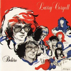 Larry Coryell