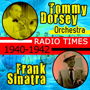 Tommy Dorsey Orchestra, Frank Sinatra 歌手頭像