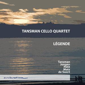 Tansman Cello Quartet 歌手頭像
