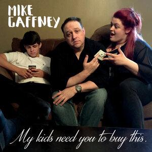 Mike Gaffney 歌手頭像
