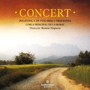 Polifònica de Puig-Reig, Orquestra Cobla Principal de la Bisbal 歌手頭像