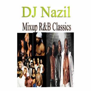 DJ Nazil 歌手頭像