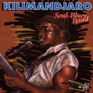 Kilimandjaro Blues Band 歌手頭像