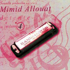 Mimid Allouat 歌手頭像