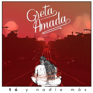 Greta Amada 歌手頭像