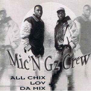 Mic'N Gz Crew 歌手頭像