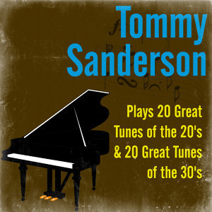 Tommy Sanderson 歌手頭像