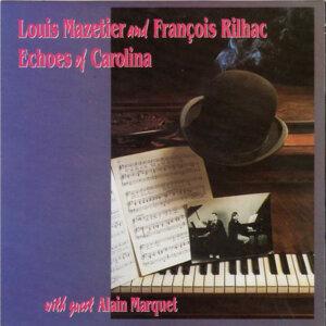 Louis Mazetier, François Rilhac 歌手頭像