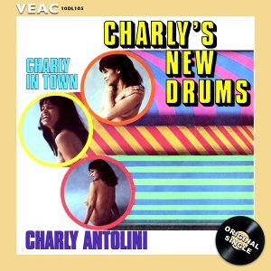 Charly Antolini 歌手頭像