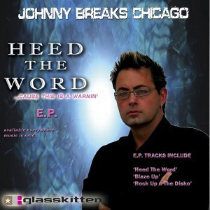 Johnny Breaks Chicago 歌手頭像