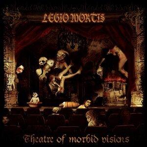 Legio Mortis 歌手頭像