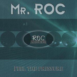 Mr. Roc 歌手頭像