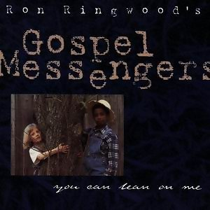 Ringwood's Ron Gospel Messeng. 歌手頭像